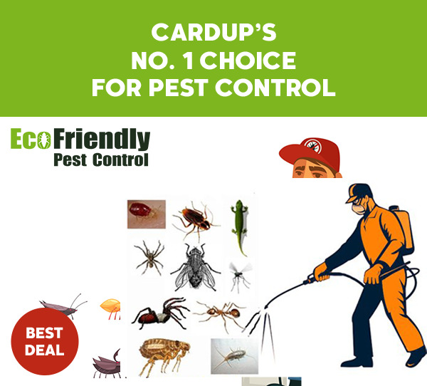 Pest Control Cardup