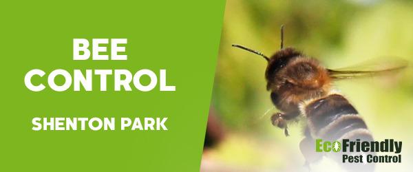 Bee Control Shenton Park