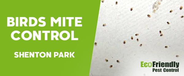 Bird Mite Control Shenton Park