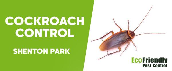 Cockroach Control Shenton Park
