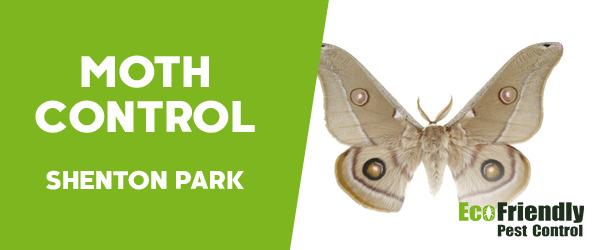 Moth Control Shenton Park