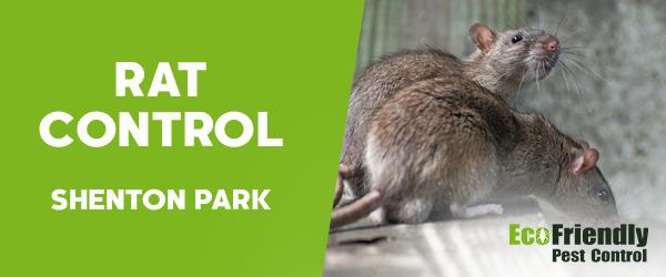 Rat Pest Control Shenton Park