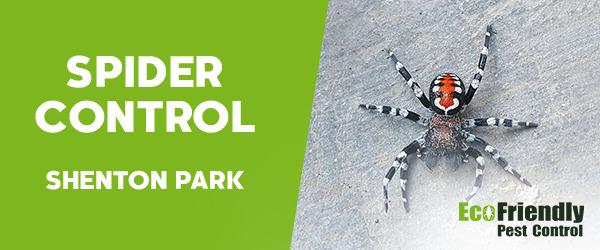 Spider Control Shenton Park
