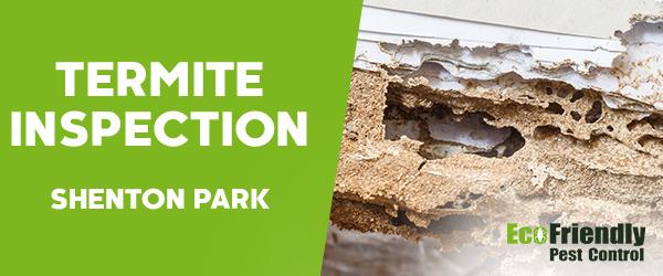 Termite Inspection Shenton Park