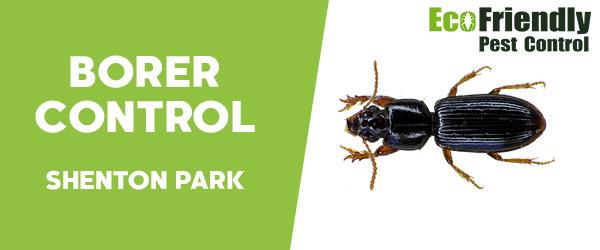 Borer Control Shenton Park