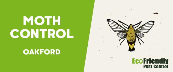 Moth Control Oakford