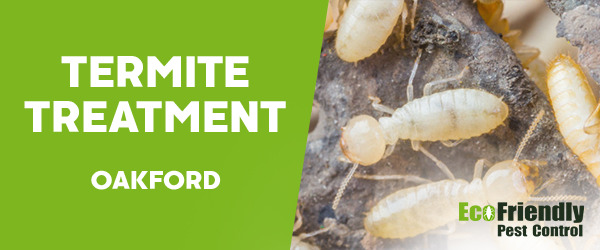 Termite Control Oakford