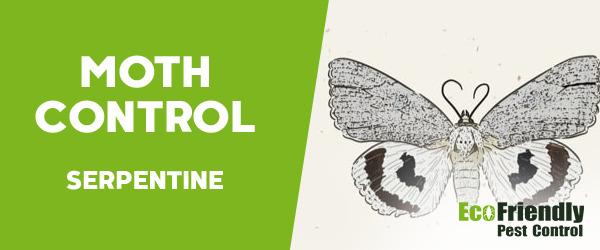 Moth Control Serpentine