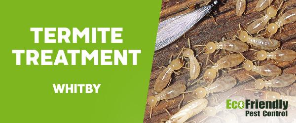 Termite Control Whitby