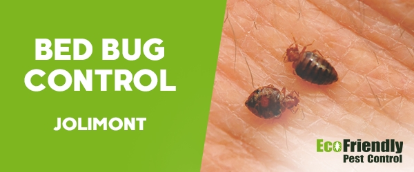 Bed Bug Control Jolimont
