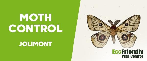 Moth Control Jolimont