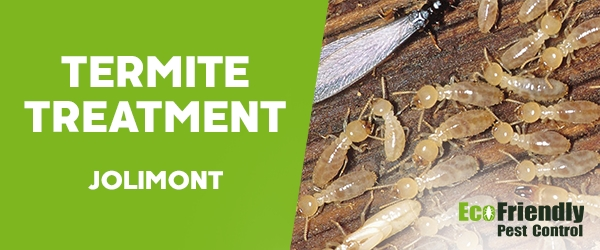 Termite Control Jolimont