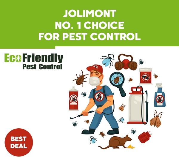 Pest Control Jolimont