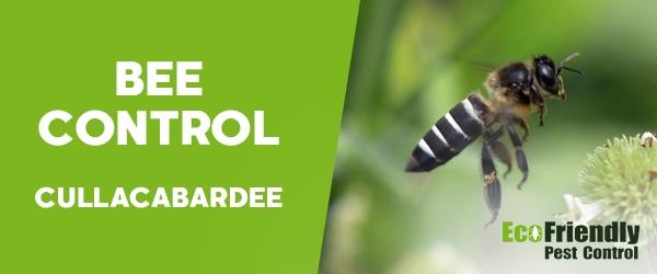 Bee Control Cullacabardee