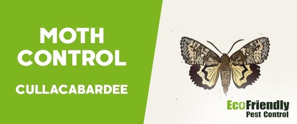 Moth Control Cullacabardee