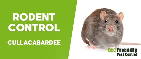 Rodent Treatment Cullacabardee