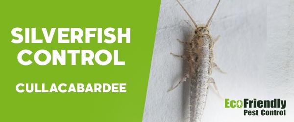 Silverfish Control Cullacabardee