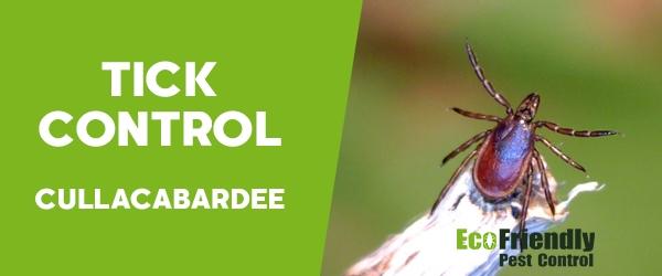 Ticks Control Cullacabardee