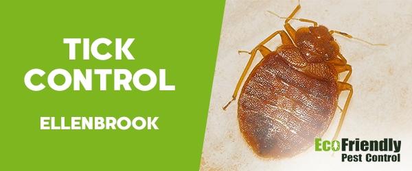 Ticks Control Ellenbrook