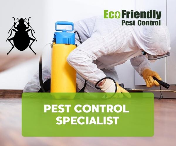 Pest Control Hazelmere