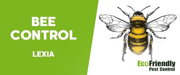 Bee Control Lexia