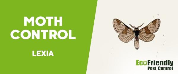 Moth Control Lexia