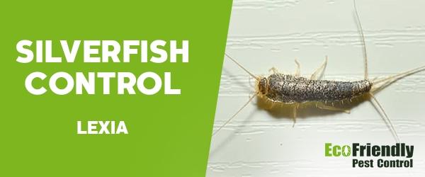 Silverfish Control Lexia