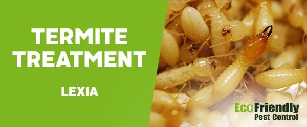 Termite Control Lexia