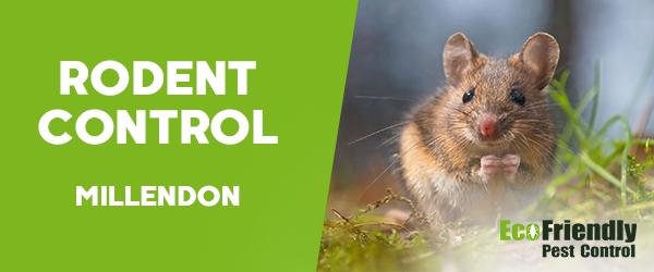 Rodent Treatment Millendon