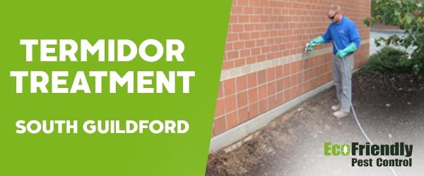 Termidor Treatment South Guildford