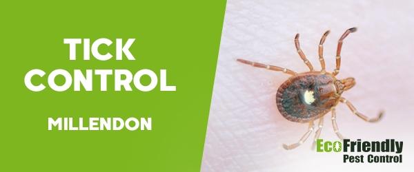 Ticks Control Millendon