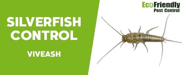Silverfish Control Viveash