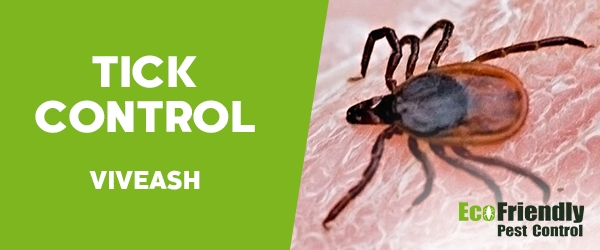 Ticks Control Viveash