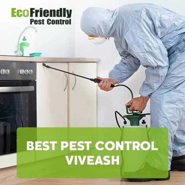 Best Pest Control Viveash