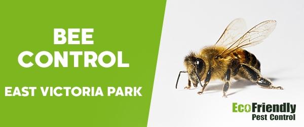 Bee Control  East Victoria Park
