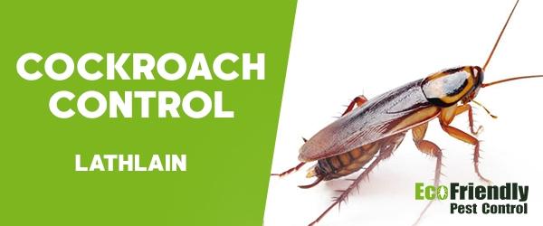 Cockroach Control Lathlain