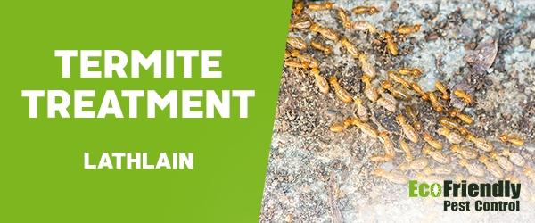 Termite Control Lathlain