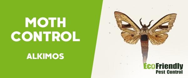 Moth Control  Alkimos