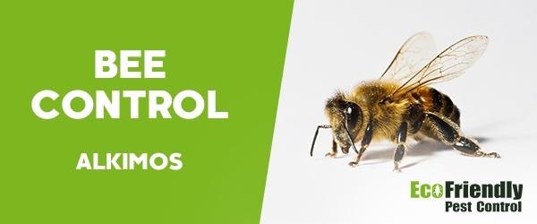 Bee Control  Alkimos
