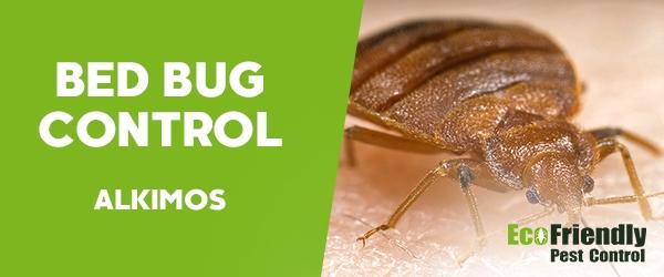Bed Bug Control  Alkimos