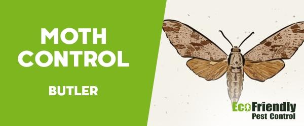 Moth Control Butler