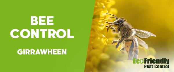 Bee Control Girrawheen