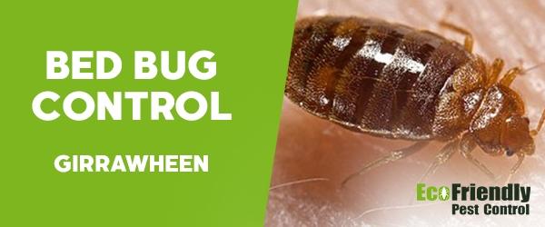 Bed Bug Control Girrawheen