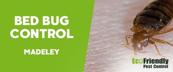 Bed Bug Control Madeley