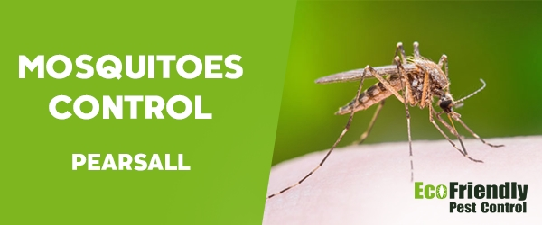 Mosquitoes Control Pearsall