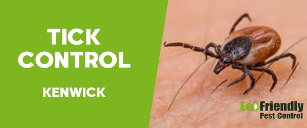 Ticks Control  Kenwick
