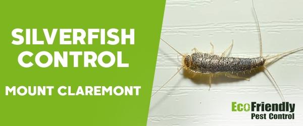 Silverfish Control Mount Claremont