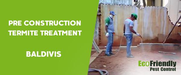 Pre Construction Termite Treatment Baldivis