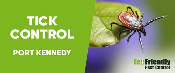 Ticks Control  Port Kennedy