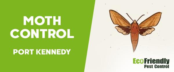 Moth Control  Port Kennedy